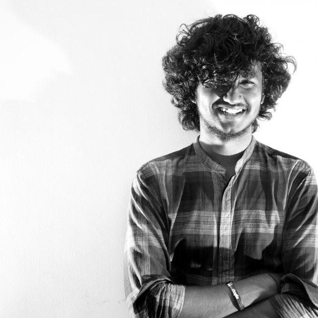 Profile picture of Akash Majumder