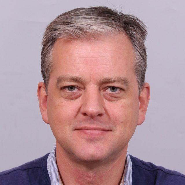 Profile picture of Niek de Greef