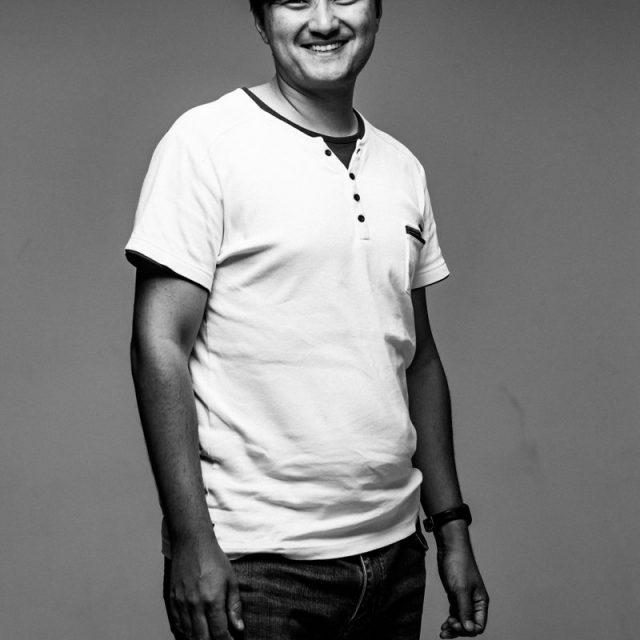 Profile picture of Aleksandr Shin