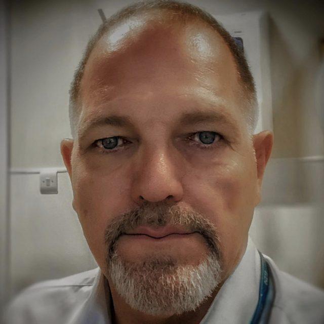 Profile picture of Stephen Warner