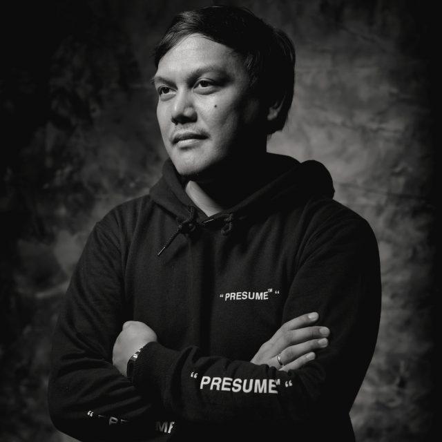 Profile picture of Julius Elisan