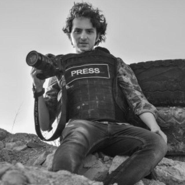 Profile picture of Mouneb Taim