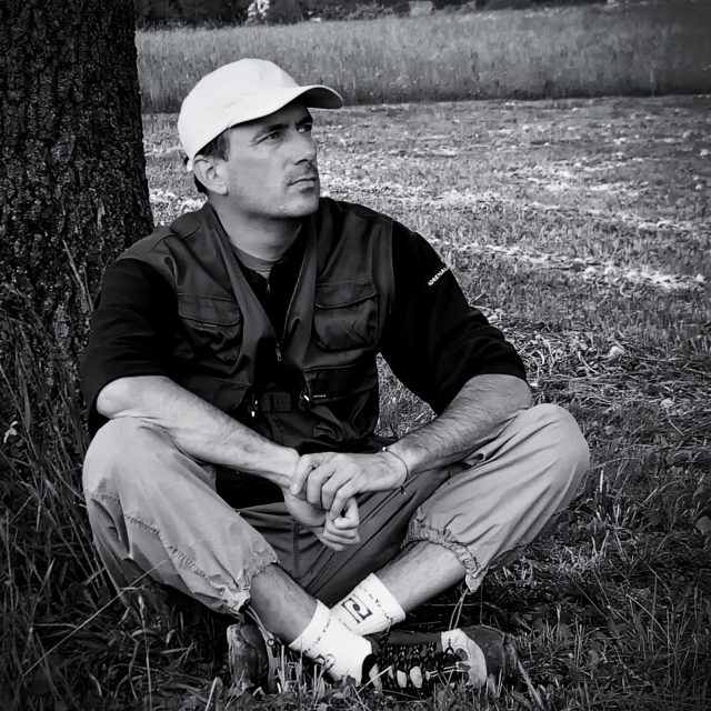 Profile picture of Darko Eterovic
