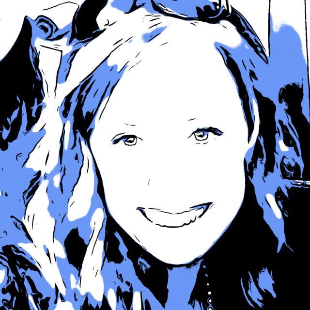Profile picture of Gabriela Jadwiga