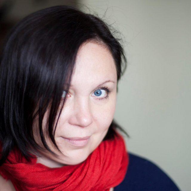 Profile picture of Olga Titova