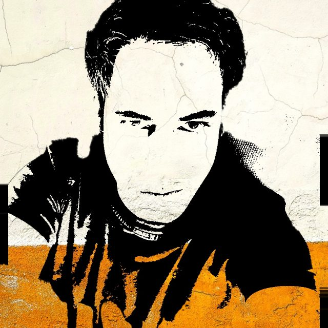 Profile picture of Enrico Markus Essl