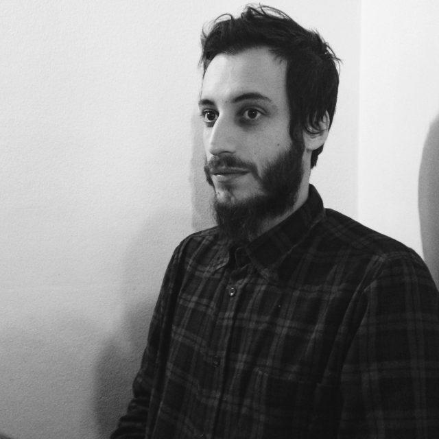 Profile picture of Fabio Bonetti