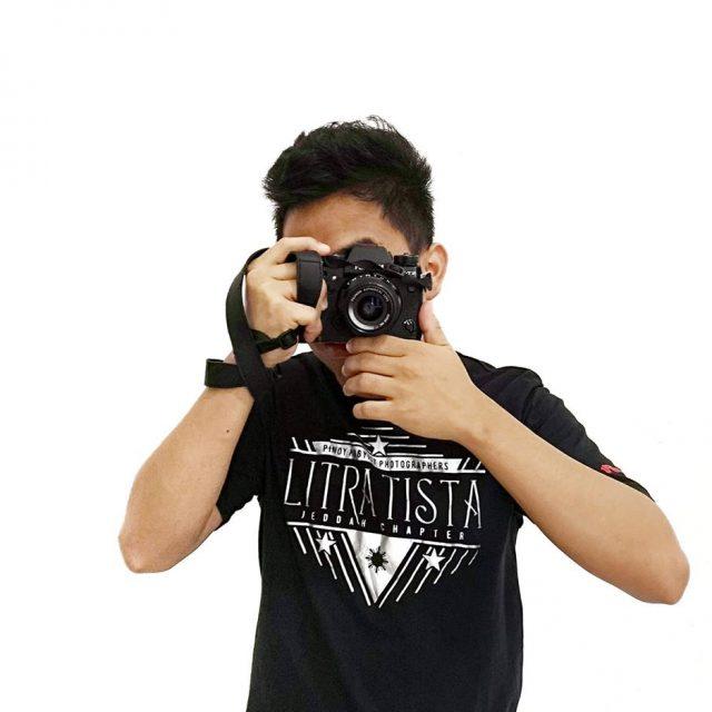 Profile picture of Romelo jamisola