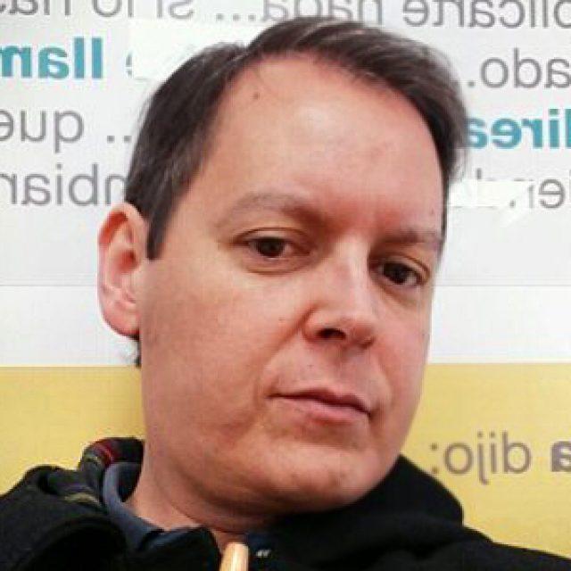 Profile picture of Cristóbal Carretero Cassinello