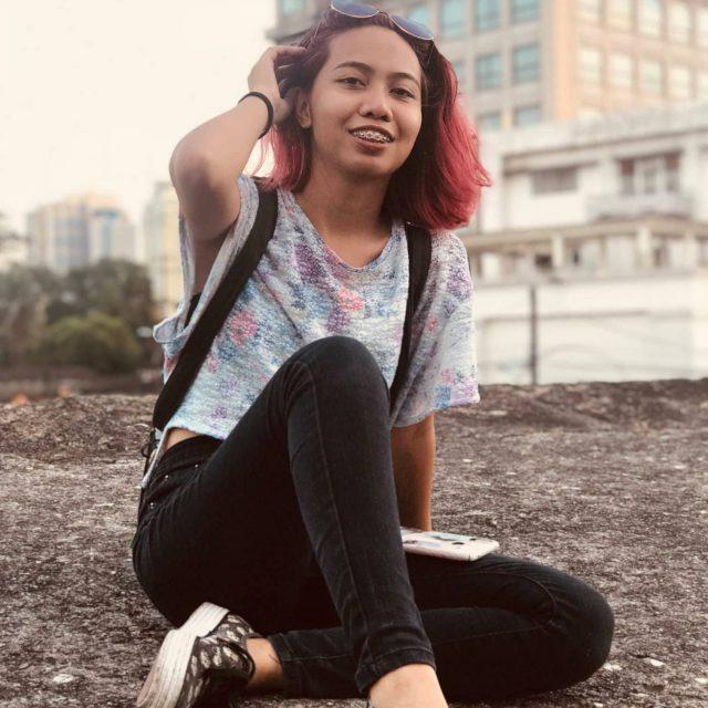 Profile picture of Hadasha Jayne Buis