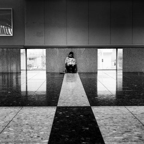 (In My) Solitude
