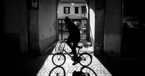 "Pushing on (From ""Going Home – La Strada di Casa"")"