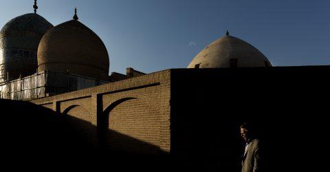 Sheikh Safi mosque