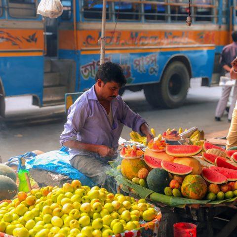 Fresh Fruits in Kolkata