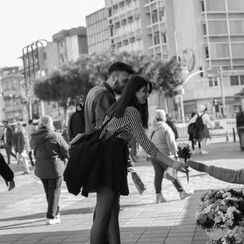 street florist
