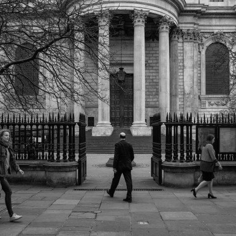London Step