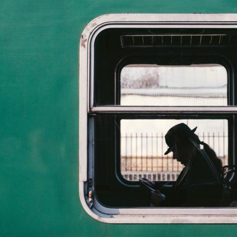 Train to Budapest.