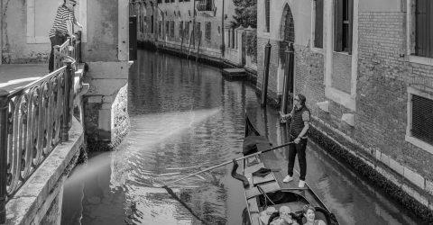 A Venetian instant