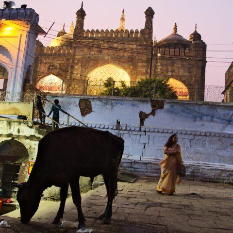 Muslim touch of Varanasi