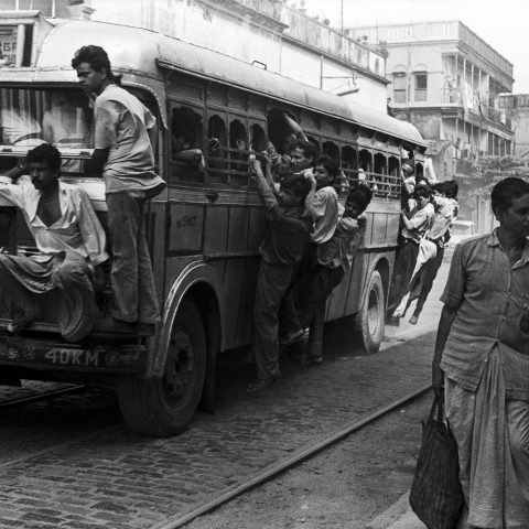 The spirit of Kolkata
