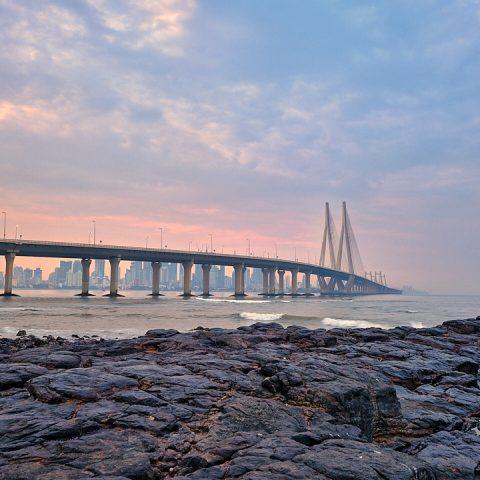 Beautiful Mumbai